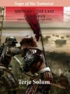 Saga of the Samurai 6 - In the workshop