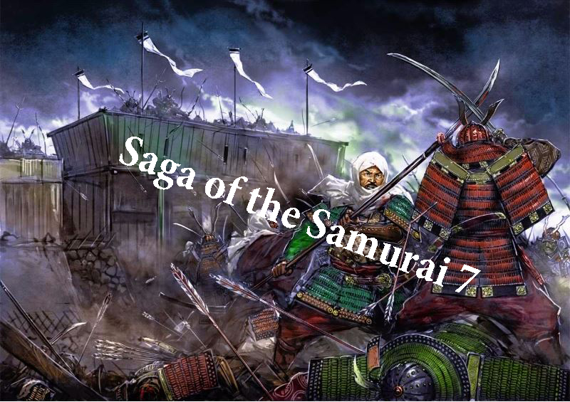 Saga of the Samurai 7